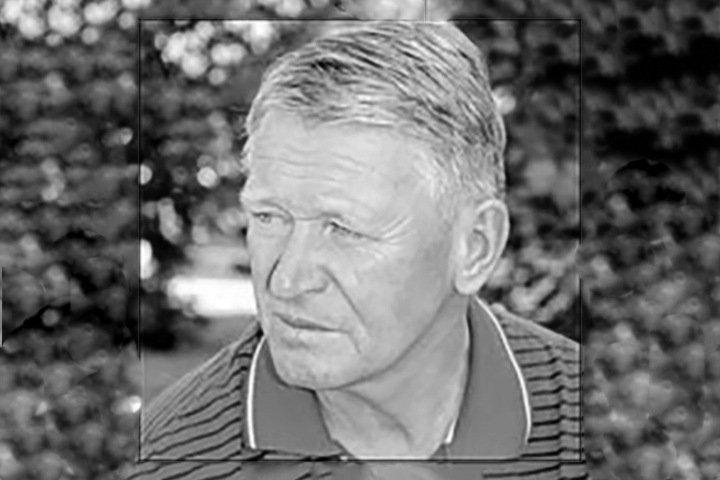 Умер новосибирский футбольный тренер и бывший игрок «Чкаловца» Владимир Ивакин