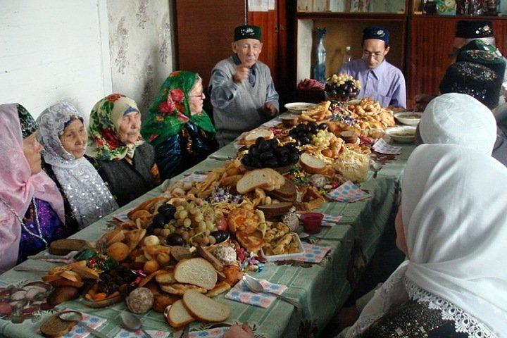 Кто живет за Уралом: «Сибирские татары» или «татары Сибири»