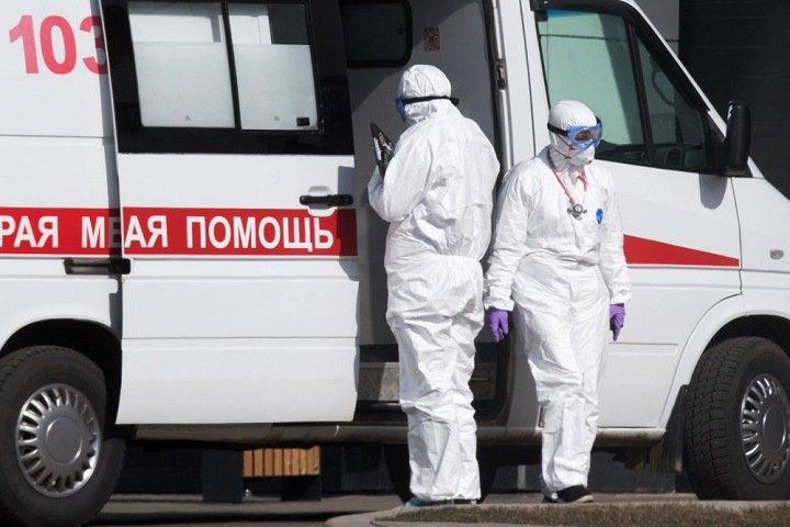 Медики Хакасии пожаловались Путину и Шойгу на ситуацию с коронавирусом. К ним едут врачи из Москвы