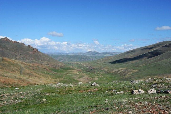 Крупнейшие в Сибири древние рудники нашли на Алтае