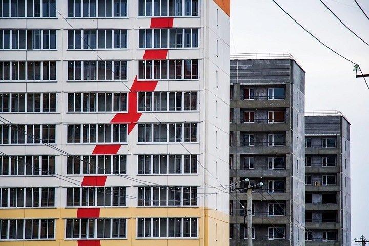Ипотечный кредит взял каждый сотый житель Новосибирской области — ДОМ.РФ