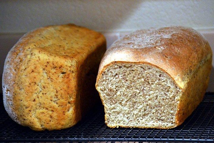 Хлеб и макароны подорожали в Новосибирской области