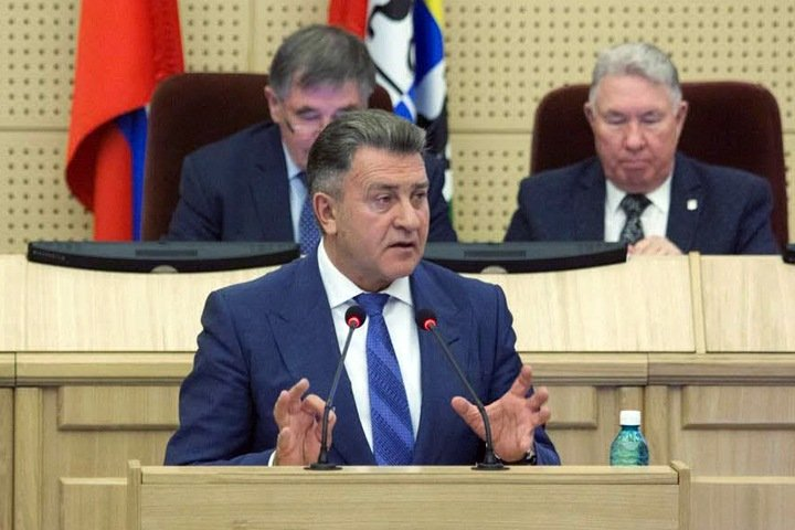 Спикер новосибирского заксобрания предложил «узаконить» итоги публичных слушаний