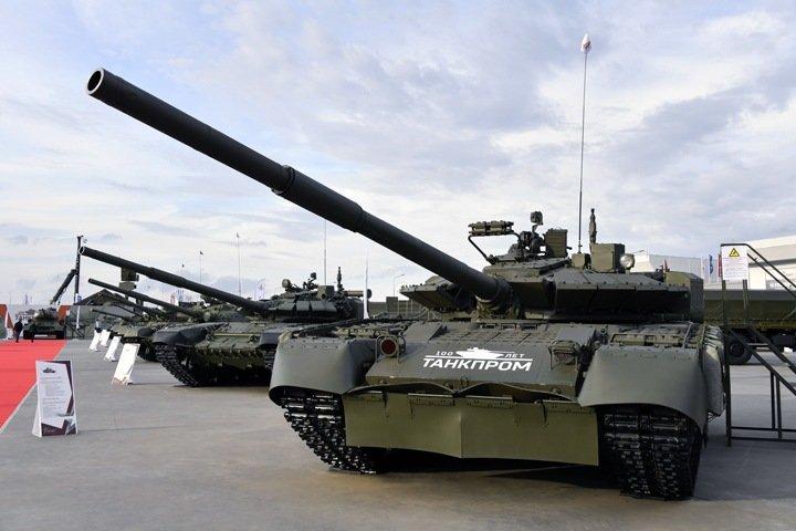 Омский танковый завод обвинили в неконтролируемых сбросах отходов