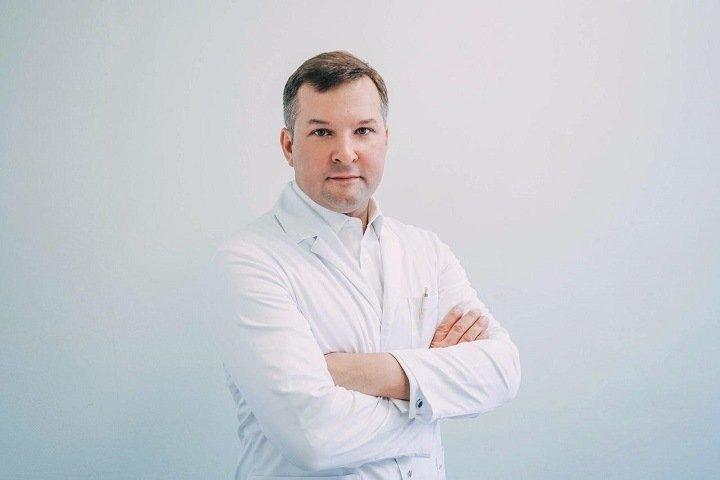 Источник: новым министром здравоохранения Приангарья назначат московского врача