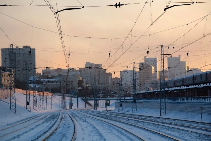 20-градусные морозы ожидаются в Новосибирской области