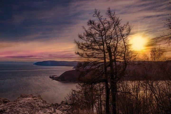 Власти предложили наказывать туристов за нарушение правил на Байкале