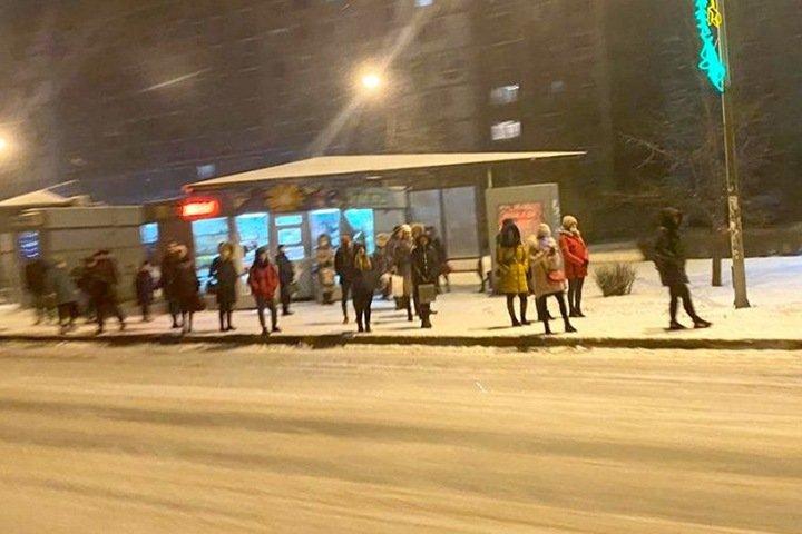 «Посмотрите, что наш мэр натворил»: транспортная реформа в Новокузнецке закончилась коллапсом
