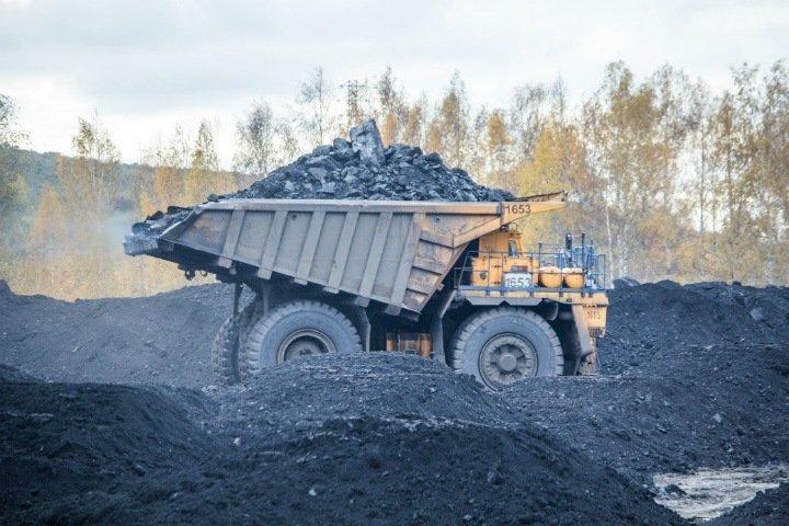 Кузбасс сократил добычу энергетического угля на 15%