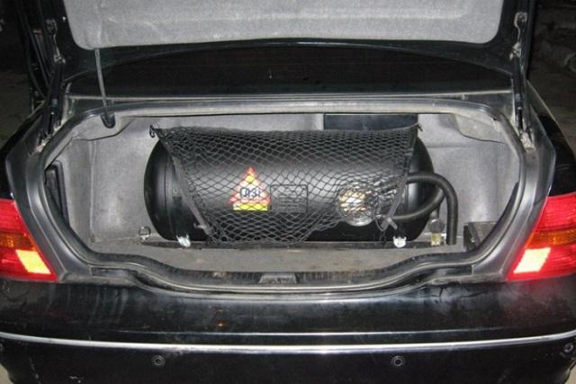 Авто на газу: считаем плюсы и минусы от установки ГБО