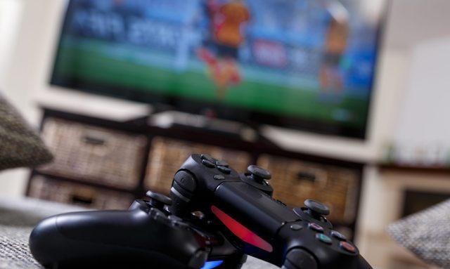 Контроль над ситуацией: видеоигры могут снизить стресс в период пандемии