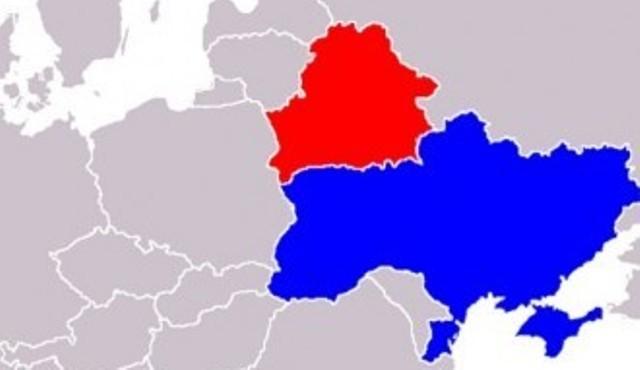 В угоду Западу: почему Украина испортила отношения с Белоруссией
