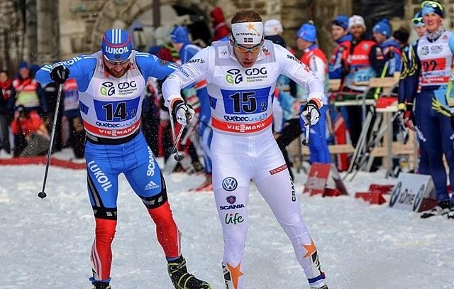 FIS сохранит все запланированные этапы Тур де Ски