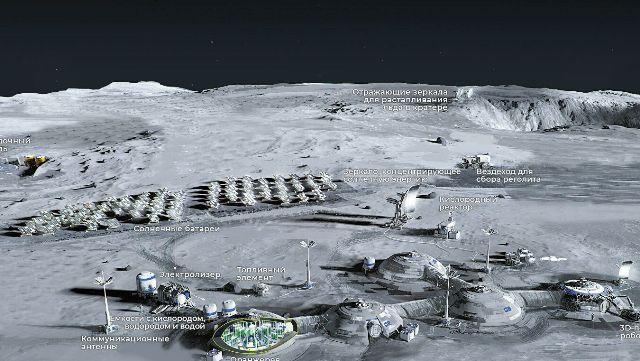 Космические планы. Для чего китайцам Луна и Марс