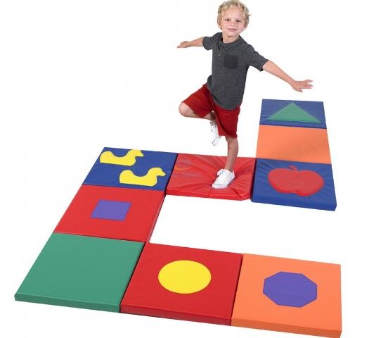 Спортивный уголок: важный элемент в полноценном развитии ребенка