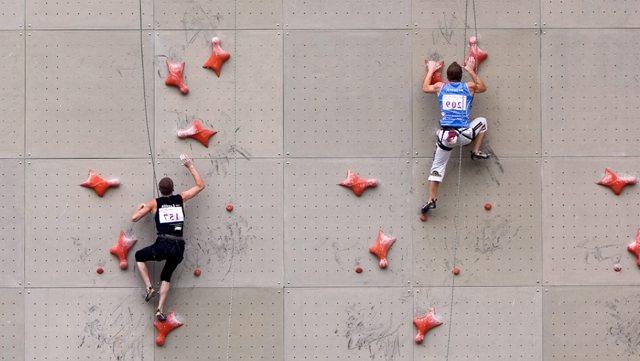 5 дисциплин. На Олимпиаде 2021 появятся новые виды спорта