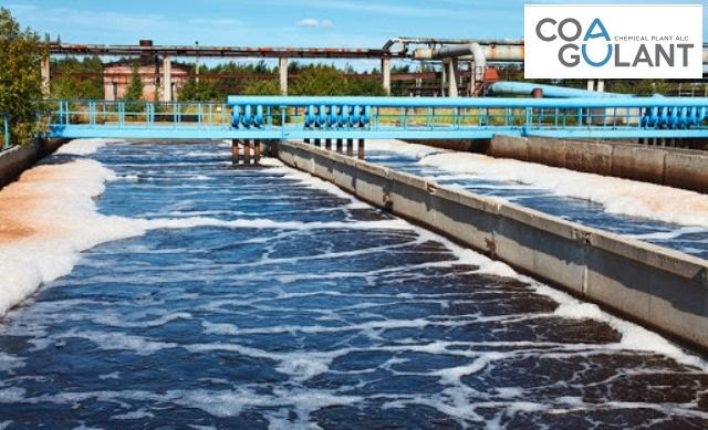 Чистый родник: почему флокулянты эффективно очищают воду