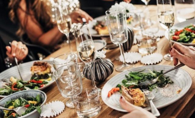 5 блюд, которые лучше не ставить на новогодний стол