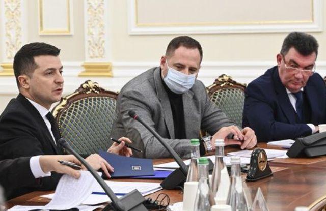 Зеленский отстранил главу КСУ Тупицкого на 2 месяца