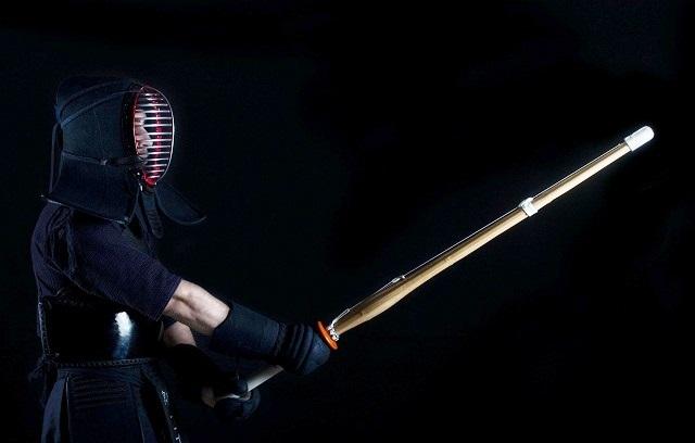 Зачем нужен бамбуковый меч?
