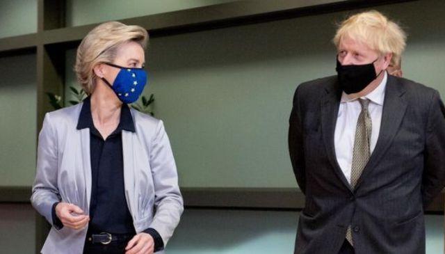 Лондон гудбай. «Начнут ли АТО против Шотландии?»