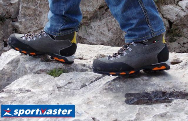 Выбор обуви для походов – комфорт и защита ног