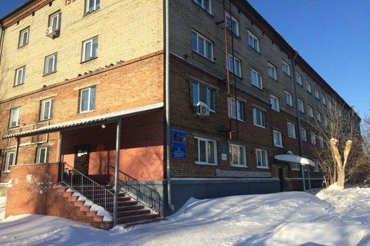 Три коронавирусных госпиталя прекращают работу в Новосибирске