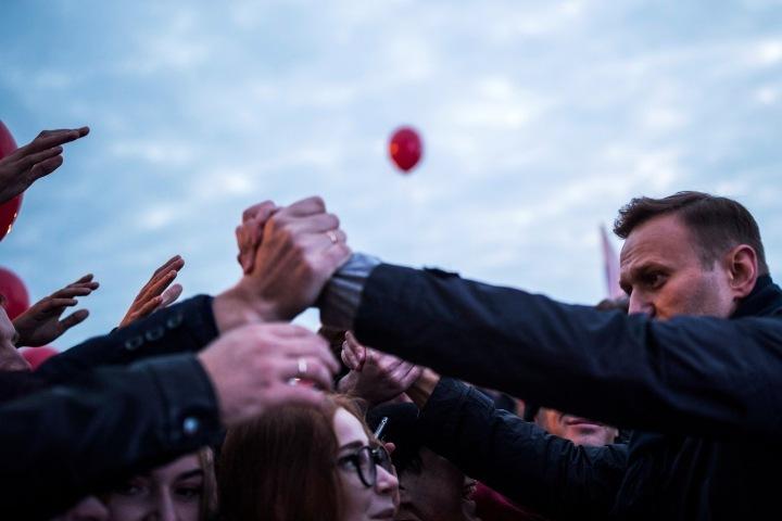 Депутаты горсовета Новосибирска потребовали возбудить дело об отравлении Навального