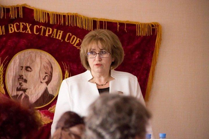 «Страх потерять власть»: новосибирский депутат Госдумы рассказала о причинах спешки в работе парламента
