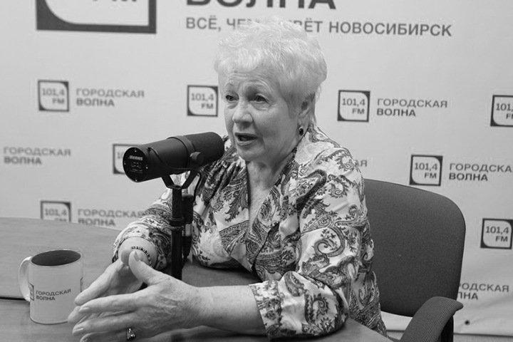 Актриса театра «Красный факел» скончалась от коронавируса в Новосибирске