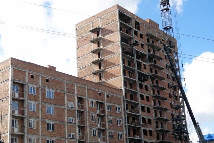 Новосибирский застройщик получил условное за хищение 360 млн у дольщиков