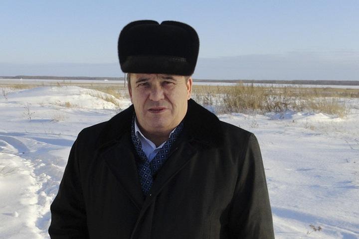 Глава Усть-Таркского района умер от коронавируса