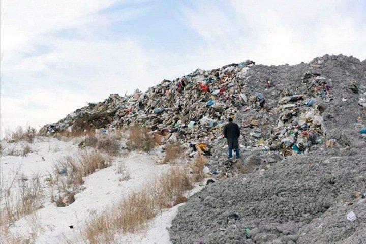 Власти поддержали закрытие полигона «Шинник» в Красноярске и предупредили об опасности для экологии
