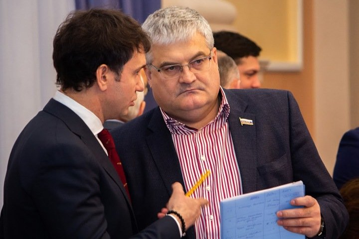 Депутат новосибирского заксобрания заявил о дискриминации «Родины» перед выборами Госдумы