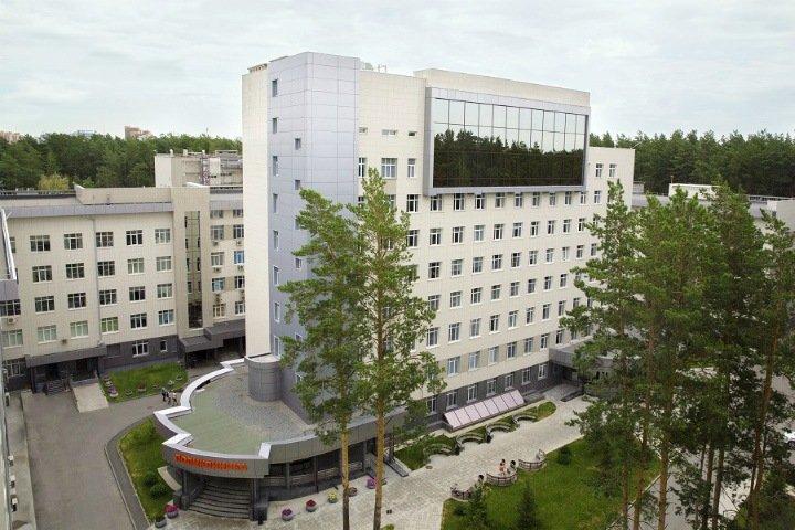 Институт онкологии и нейрохирургии открывают в новосибирской клинике Мешалкина