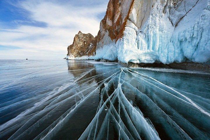 Самое сильное землетрясение на Байкале и плохой сон сибиряков. Числа недели