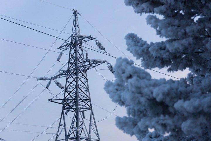 «Россети» готовы перевести частный сектор Красноярска, Улан-Удэ и Читы на электроотопление