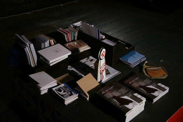 Независимые издатели представят свои книги в Новосибирске