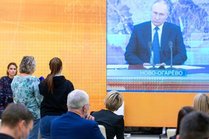 Как относится Кремль к регионам: «Десятку мы отдали»