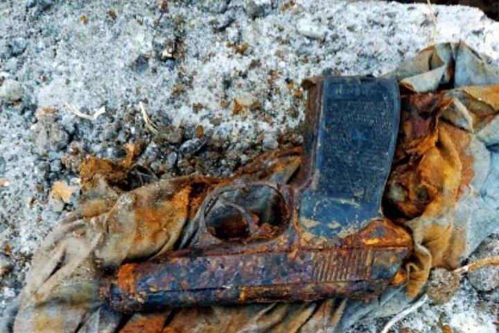 Останки криминального авторитета нашли в Бурятии через семь лет