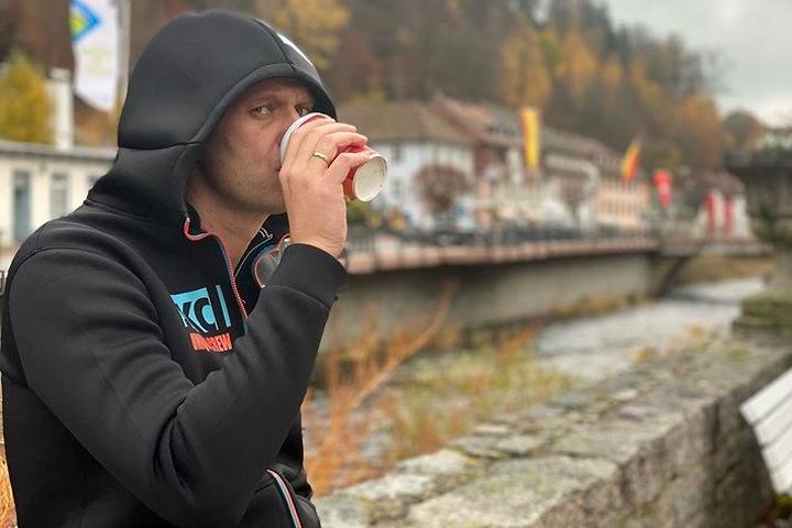 Навальный опубликовал разговор с предполагаемым отравителем: «Ситуация сложилась не в нашу пользу»