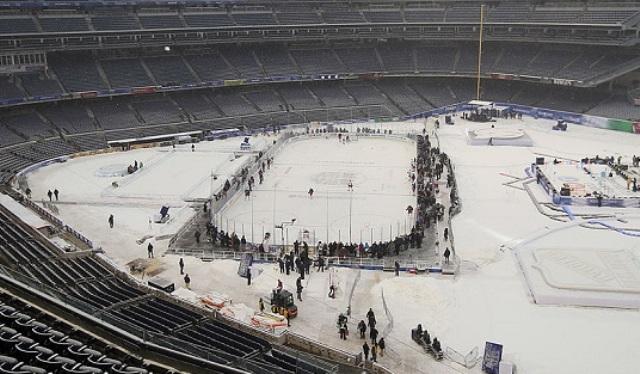 56 матчей: Сезон НХЛ 2021 стартует 13 января