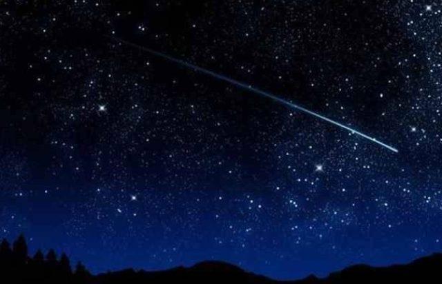 Как и когда посмотреть пик метеорного потока Геминиды в декабре 2020 года