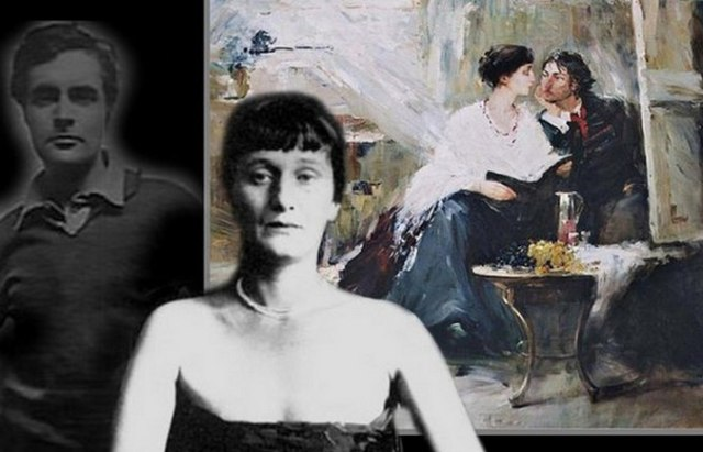 Сила искусства: почему роман Ахматовой и Модильяни вошел в историю