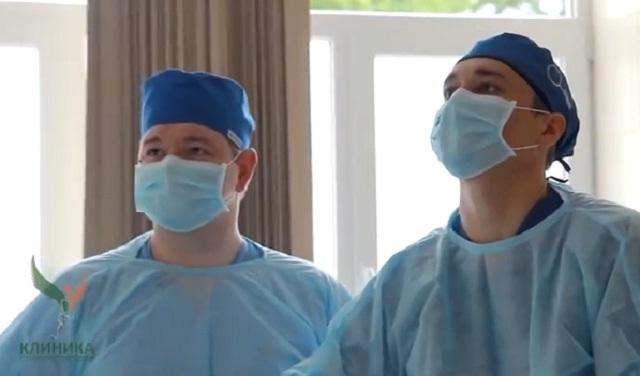Артроскопия суставов: возможность вернуться к полноценной жизни