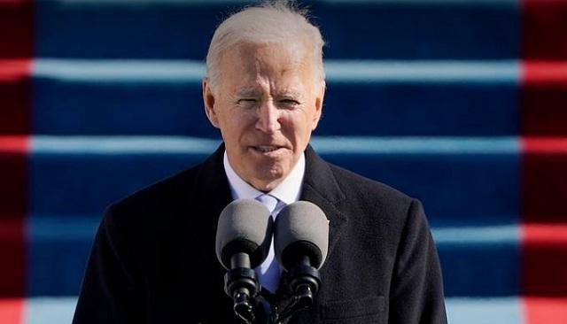 Победа демократии: о чем говорил президент Байден на инаугурации