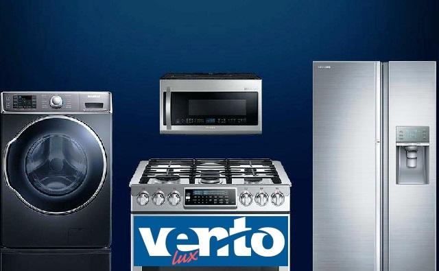 Современная бытовая техника для кухни – инновационные решения от Ventolux