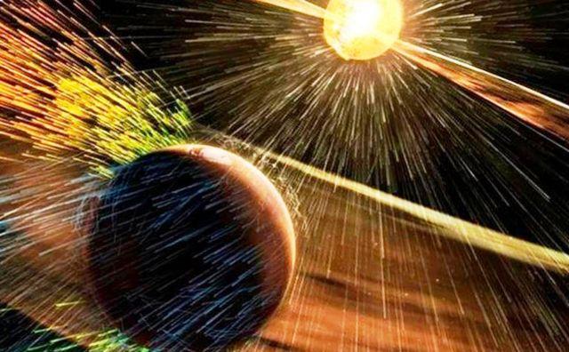 Сколько будет магнитный бурь в январе 2021 года