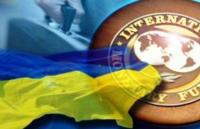 Украина в 2021 году выплатит МВФ около 2$ млрд