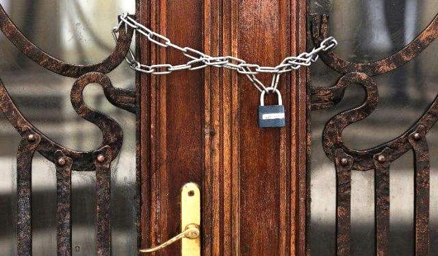 5 дней и локдаун. Что запретят в Украине 8 января